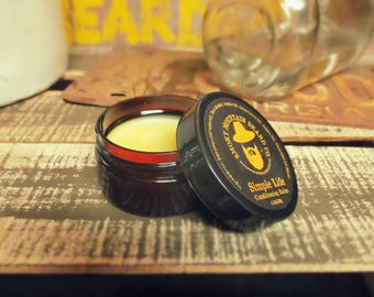 Beard Balm - Simple Life (Unscented)