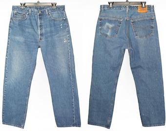 Size 36 501 Vintage Levis, 36x30 501 Levis, 36x30 Levis, Vintage Levis, 501 Size 36,  Waist Size 36 501s, 36x30 Vintage 501s, Vintage 501s