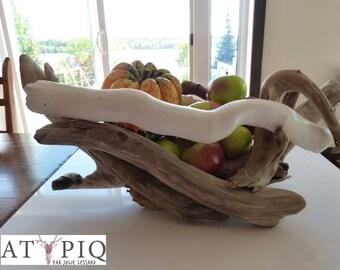 Driftwood bowl