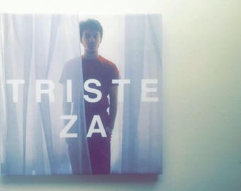Tristeza: Photography Book