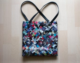 Candy Wrapper Bag - free shipping