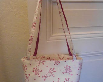 Small Tote bag for summer girl