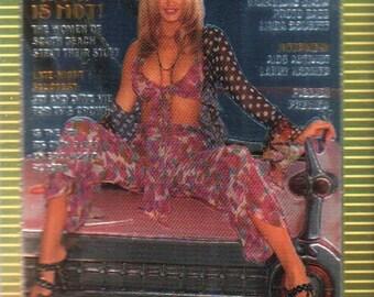 MATURE - Playboy Trading Card Chromium Cover Cards III - #299 September 1993