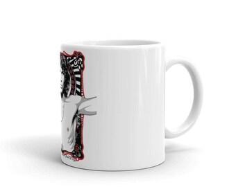 Jim Morrison Mug
