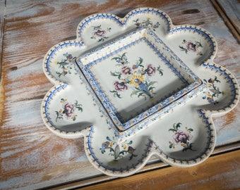 Vintage Carvalhinho Serving Platter