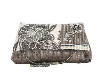 Special Entre - Hand Made Purse from Purses By Pochette