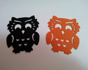 Owl Paper Punches