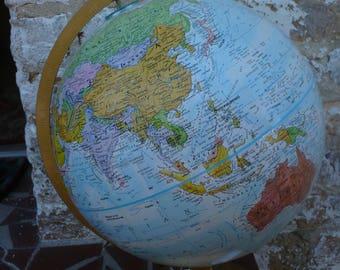 Globemaster World Globe