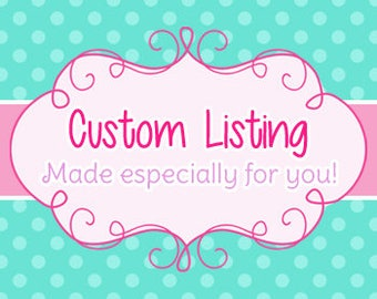 Custom Listing for Berlin-Germany