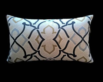 Lumber pillow cover/Indoor Outdoor decorative pillow cover - Free  shipping