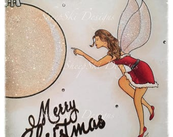 Christmas Fairy - image no 124