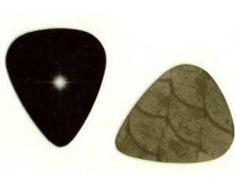 Personalised Guitar Pick / Plectrum