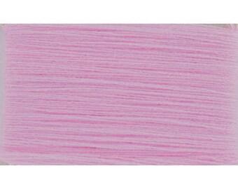 Yarn wool pink St Pierre darning