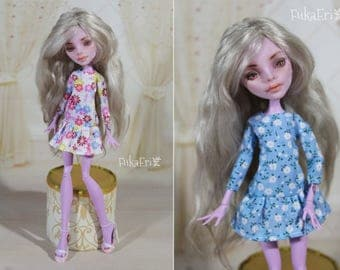 3 STYLES! Clothes/Outfit/Dress + Shoes for Monster High dolls