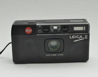 Leica mini II Point and Shoot Camera