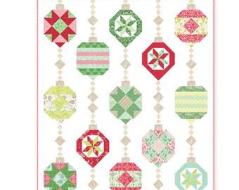 FELICITY Quilt Pattern by Kate Spain KS1505