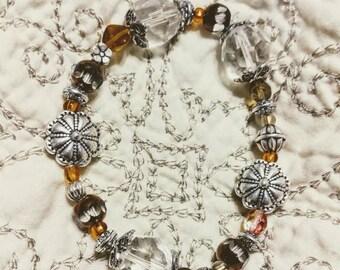 Amber Western Chic Bracelet