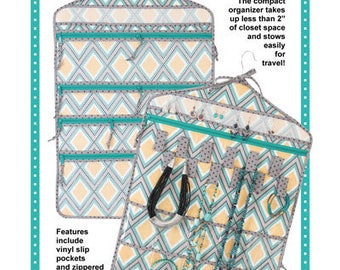 Bling It On sewing pattern By Annie