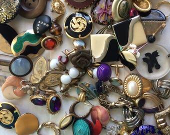 Junk Jewelry Pack C