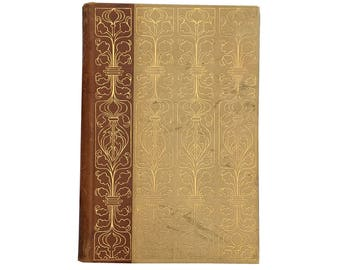 The Princess, Maud, and Other Poems by Alfred, Lord Tennyson (1892)