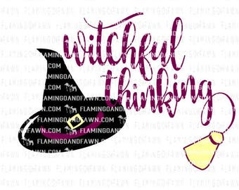 Witch svg, witch hat svg, witch halloween svg, halloween girl svg, halloween decor svg, halloween party svg, halloween svg files, witch dxf