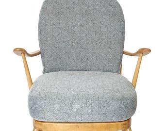 Original Ercol Windsor Armchair