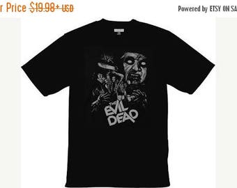 Summer Sale Evil Dead Movie Animated Characters Horror SHIRT