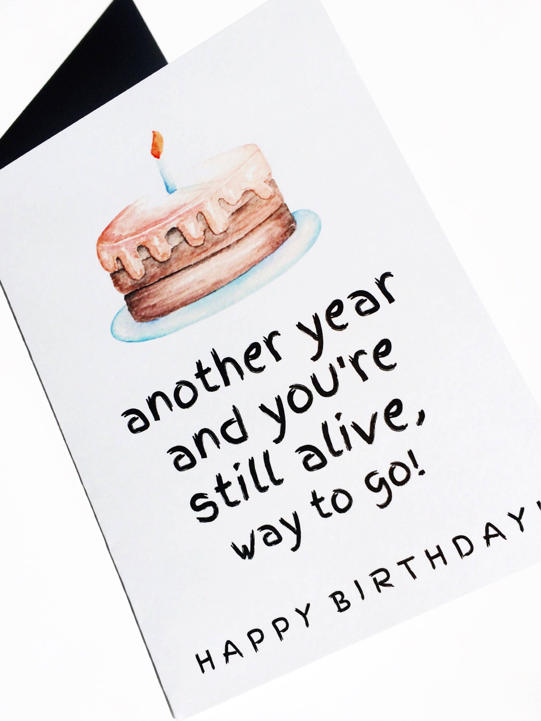 Old people wrinkle funny birthday card alternative birthday card old people wrinkle funny birthday card alternative birthday card secret gift bookmarktalkfo Choice Image