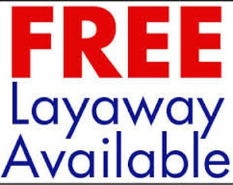 FREE MacsOldStuff LAYAWAY PLAN No Fees No Interest