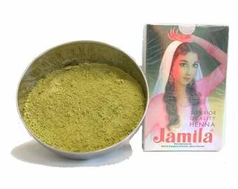 Jamila Henna Superior quality