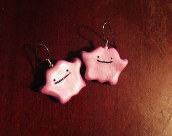Ditto Earrings