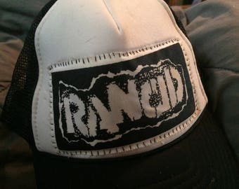 Rancid Trucker Hat