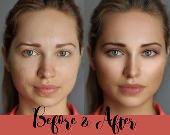 Photo Retouching | Photoshop Editing | Photo Editing | Skin Airbrushing | Teeth Whitening | Portrait Touch Ups | Retouching