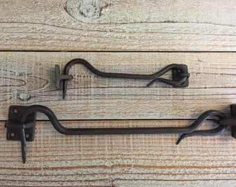 Latch Hook, Lock, Hook and Eye, Gate Latch, Gate Lock, Door Lock