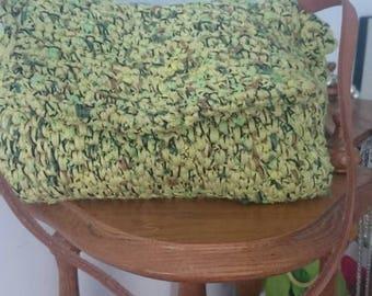 Unique fabric bag
