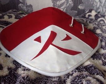 Cool hat of Hokage.