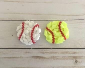 Baseball or Softball