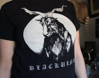 BLACKULNA 'Horn of Plenty' t-shirt