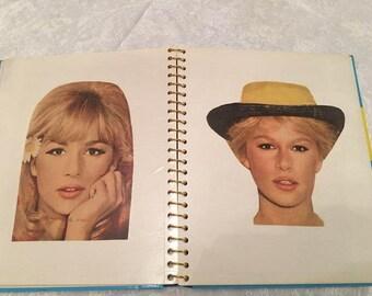 Aliki Vougiouklaki, ΑΛΙΚΗ ΒΟΥΓΙΟΥΚΛΑΚΗ, albums with magazines photos of the era, original covers, and photographs of tributes, Rare