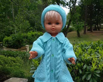 Clothes for dolls 50/55cms or reborn baby