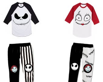 JACK AND SALLY (gear)