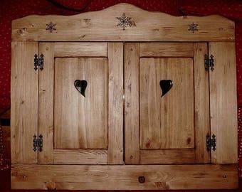 deco chalet montagne par decochaletmontagne sur etsy. Black Bedroom Furniture Sets. Home Design Ideas