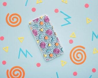 IPhone 7/8 ' Miami banging ' case (silicone)