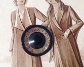 Fabulous Art Deco Bakelit...