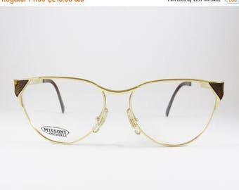 ON SALE Vintage Eyeglasses, Missoni, Cat Eye Glasses, Oversized Eyeglasses, Cat Eye Sunglasses, Hollywood Glam, Gift for Her, Vintage Sungla