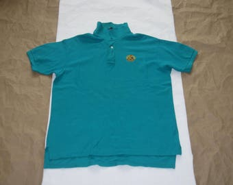 Vintage Burberrys Short Sleeve Shirt Size XL (Made in USA)