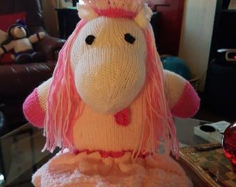 Fairy unicorn