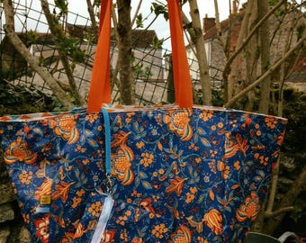 Beach bag, city, market, pool / large bag