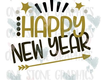 Happy New year,new years svg,happy,new,year,svg,happy new year 2018 svg,new years cut file,arrow svg,New years svg cut file,cute new years