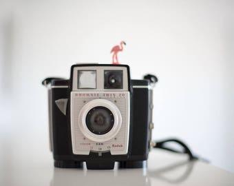 Kodak Brownie Twin Camera with Original Box